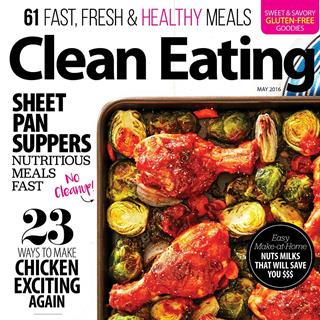 Clean Eating (36 issues)