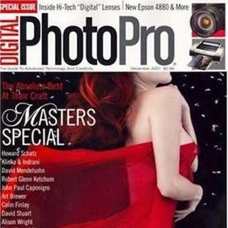 Digital Photo Pro (21 issues)