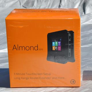 Securify Almond Network Router