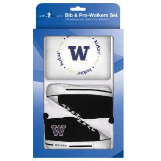 University of Washington Bib and PreWalker set