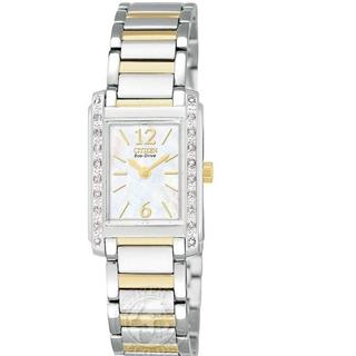 Citizen Eco-Drive Women's Palidoro Diamond Watch #500-9