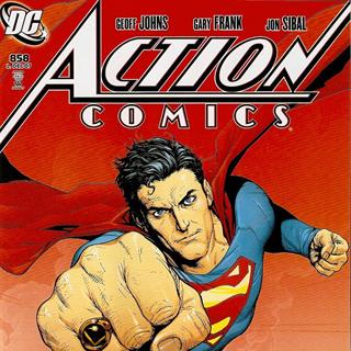 Action Comics (24 Issues)