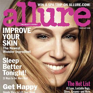 Allure (48 Issues)