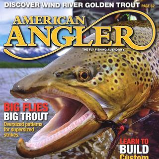 American Angler (24 Issues)