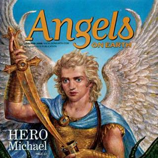 Angels on Earth (24 Issues)