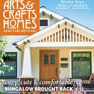 Arts & Crafts Homes (10 Issues)