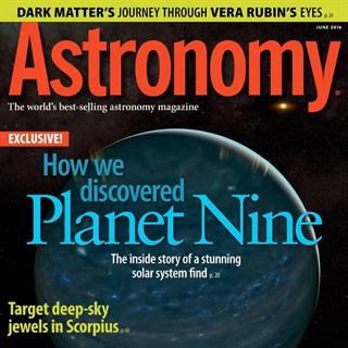 Astronomy (36 Issues)