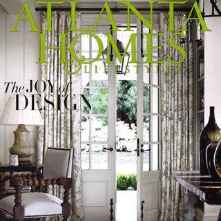 Atlanta Homes and Lifestyles (48 Issues)