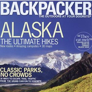 Backpacker (36 Issues)