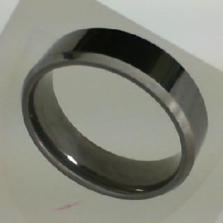 Men's 7mm Tungsten Band #550-36