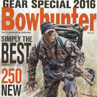 Bowhunter(10 issues)