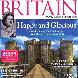 Britain (6 issues)