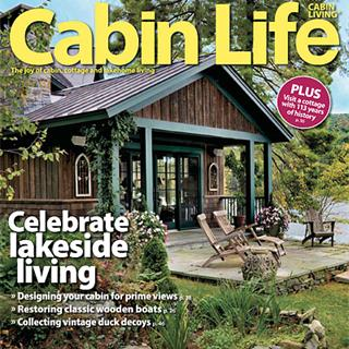 Cabin Life (24 issues)