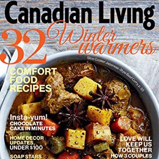 Canadian Living (24 issues)