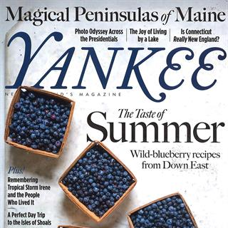 Yankee Magazine (12 issues)