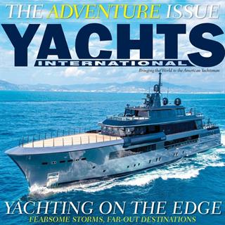 Yachts International Magazine (14 issues)