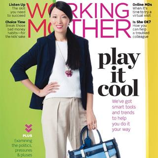 Working Mother Magazine (16 issues)