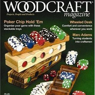 Woodcraft Magazine (24 Issues)
