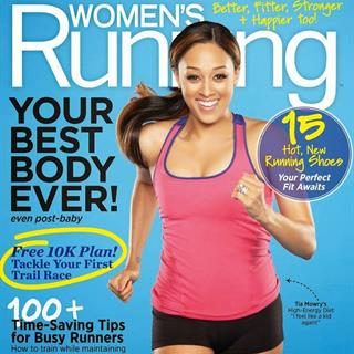 Women's Running (40 issues)