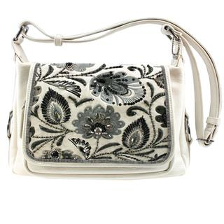 Mary Frances ''Awaken'' Handbag