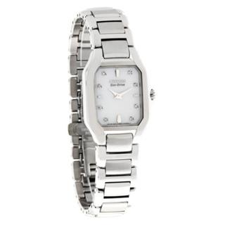 Citizen Eco-drive Ladies Fiore Diamond Watch #500-49