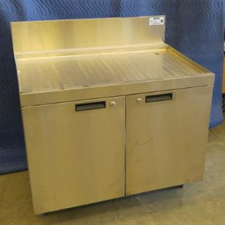 Commercial Kitchen Storage Cabinet