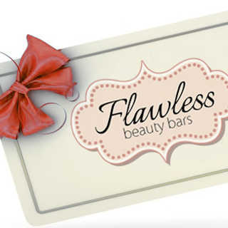 Flawless Beauty Bars Gift Card