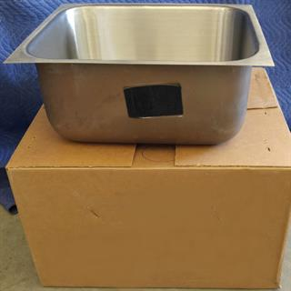 Advance 1620A-10 Sink