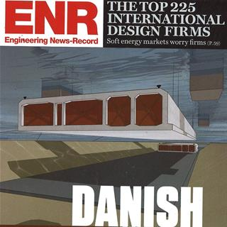 Engineering News Record (156 issues)