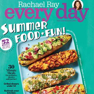 Every Day With Rachel Ray (30 issues)
