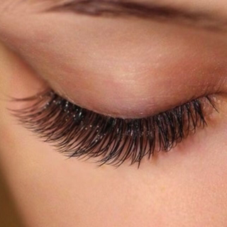 Eye lash extension - New Set