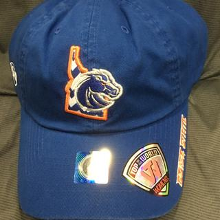 Boise State University Ladies Hat