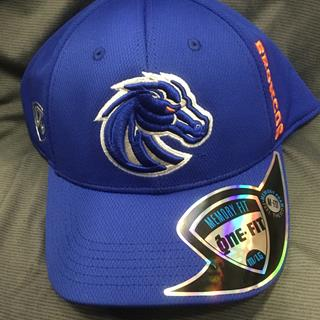 Boise State University One Size Fits Most Fitted Hat