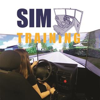 Simulator training in Bellevue Washington