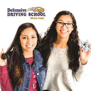 Teen Comprehensive Driving Course plus Testing