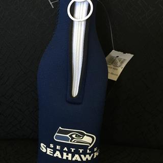 Seattle Seahawks - Bottle Koozies