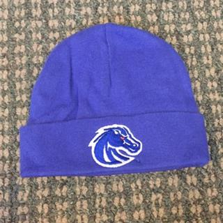 Boise State Baby Hat