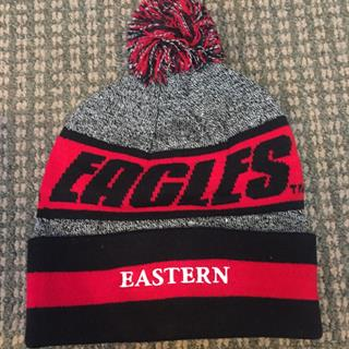 Eastern Eagles Knit Hat