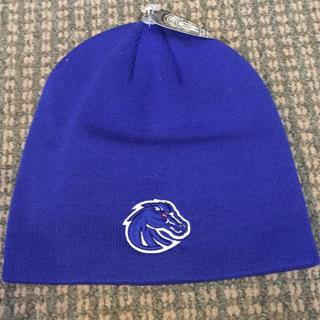 Boise State Knit Hat