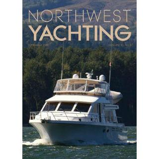 Annual Subscription to NW Yachting Magazine