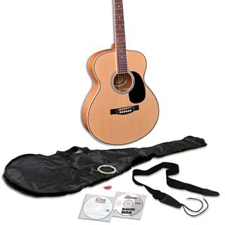 Teach Yourself Acoustic Guitar