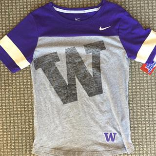 Nike UW Ladies Tee Size Small