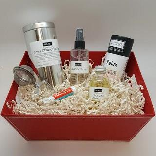 Gift Basket - Free Shipping