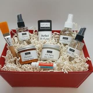Ultimate Skin Care - Gift Basket