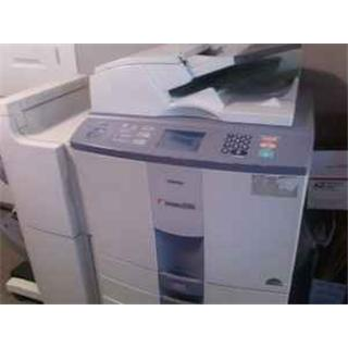 Toshiba e-Studio 550 Multifunction Copier