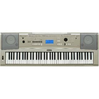 Piano-focused 76-key Yamaha Portable Grand