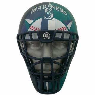 Replica Seattle Mariners catchers mask. Brand new.