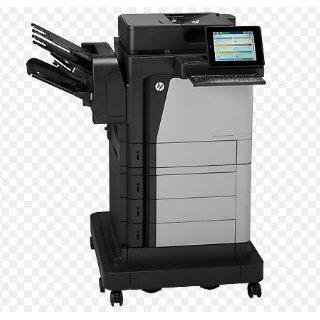 HP M630Z MFP- 57PPM