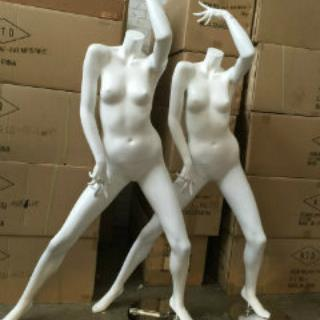 Used Female Mannequin