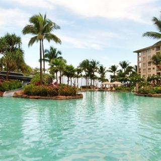 Spring Break 2017 at the Westin Ka'anapali Ocean Resort